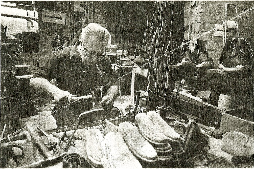 Walkley's Clog Factory